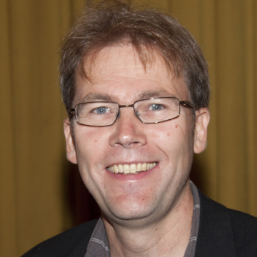 Image of Johan Lindgren