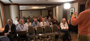 IPTC Photo Metadata Conference 2016 in Zagreb (Croatia) - www.phmdc.org