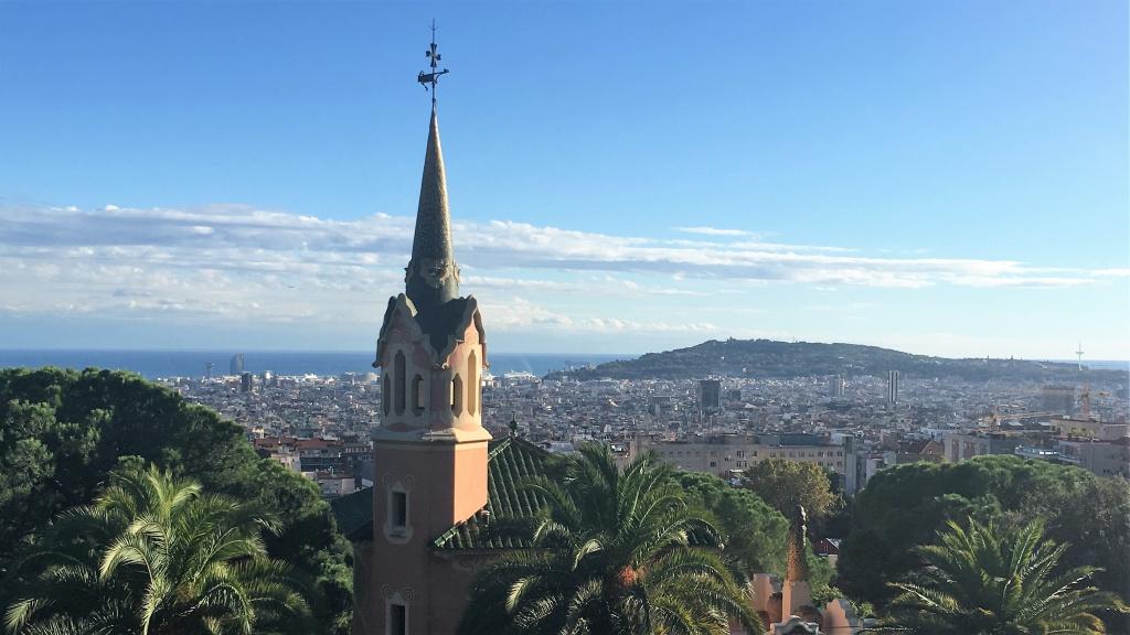 IPTC's AGM 2017 in Barcelona