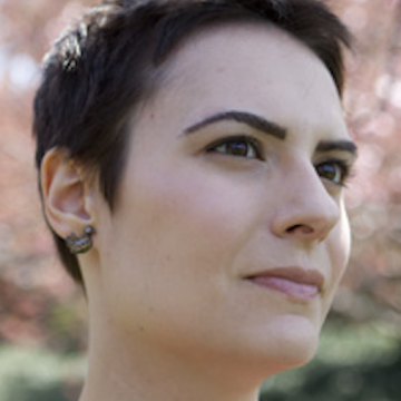 Image of Jennifer Parrucci