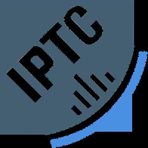IPTC logo