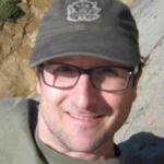 Paul Kelly headshot